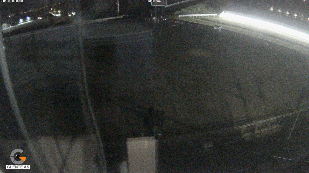 Webcam Holmenkollen National Ski Arena - Norway Live webcamera