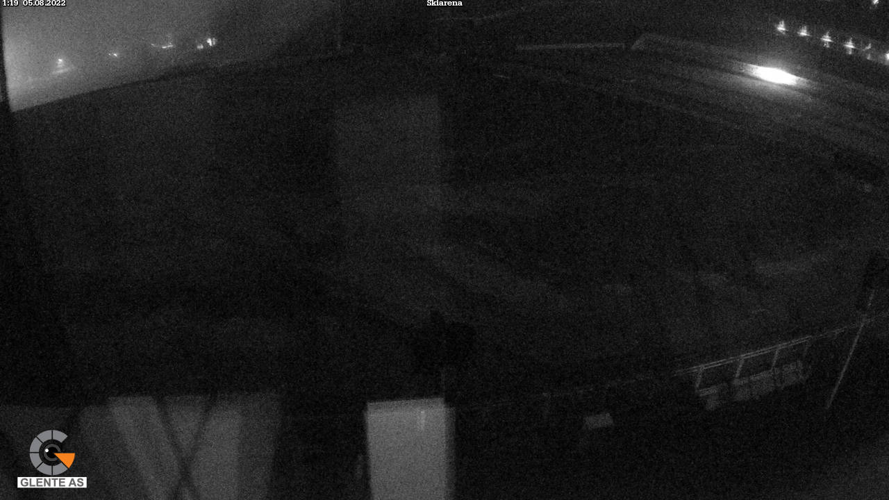 Webcam Holmenkollen National Ski Arena - Norway&nbsp;Live webcamera